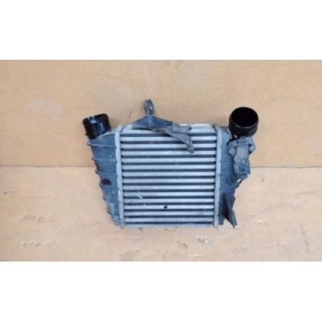 SEAT IBIZA (2002 - 2005) 1.4 TDI 55 KW 5P RADIATORE INTERCOOLER