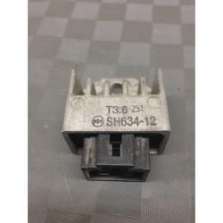 HONDA REGOLATORE DI TENSIONE SH634-12 (dentro scatolone regolatore di tendione)