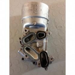 CITROEN C2 VTR (2005) 1.4 DIESEL 50KW 3P SUPPORTO PORTA FILTRO OLIO MOTORE 9656969880