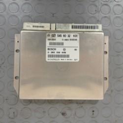 MERCEDES CLASSE A170 (1997 - 2001) W168 66KW 5P CENTRALINA ESP-BAS