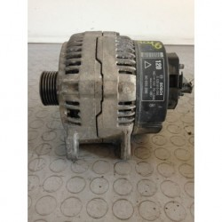 ALFA 166 (1998 - 2003) 3.0 BENZINA 166KW 5P ALTERNATORE