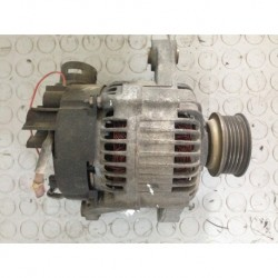 FIAT MAREA BERLINA (1996 - 2002) 1.6 BENZINA/METANO 76KW 5P ALTERNATORE 63321607