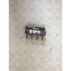 FORD FIESTA (1995 - 1999) 1.2 16V 55KW 3P CONTATTI CHIUSURA COFANO POSTERIORE PORTELLONE BAULE
