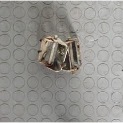 FORD FIESTA (1995 - 1999) 1.2 16V 55KW 3P COPPIA CERNIERE COFANO POSTERIORE PORTELLONE BAULE