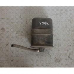 FIAT UNO (1989 - 1995) 1.1 I.E. 36KW 5P FILTRO CARBONE ATTIVO