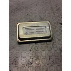 RENAULT LAGUNA (2001 - 2005) SW 2.2 DIESEL 110KW 5P CENTRALINA COMANDO CAMBIO AUTOMATICO