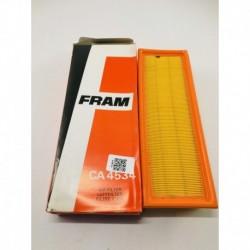 RENAULT TRAFIC FILTRO ARIA -A- FRAM CA4534