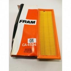 RENAULT TRAFIC FILTRO ARIA -B- FRAM CA4534