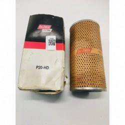 FILTRO IDRAULICO -A- BALWIND P20-HD