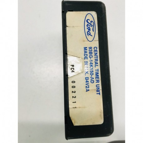 FORD MONDEO CENTRALINA CONTROLLO UNITA' 93BG-14K150-AD