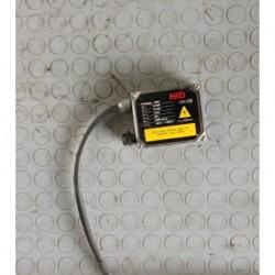 FIAT BRAVO (1995 - 2001) 1.9 JTD 77KW 3P CENTRALINA XENON HID FANALE ANTERIORE DESTRO