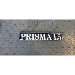 LANCIA PRISMA 1.5 STEMMA EMBLEMA ORIGINALE