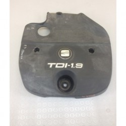 SEAT IBIZA (1999-2000) 1.9 DIESEL 66KW 5P COVER COPRIMOTORE (20154 BIS)