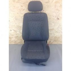 SEAT IBIZA (1999-2000) 1.9 DIESEL 66KW 5P SEDILE ANTERIORE DESTRO LEGGERMENTE ROVINATO