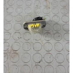 VOLKSWAGEN POLO CL (1990 - 1994) 1.0 BENZINA 33KW 3P RICAMBIO LUCE TARGA