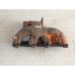ALFA ROMEO 156 BERLINA (1997 - 2003) 1.9 JTD 85KW 5P COLLETTORE SCARICO