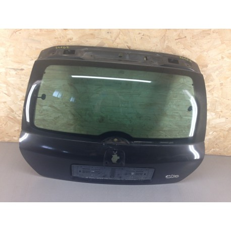 RENAULT CLIO (2001-2005) 1.5 DIESEL 60KW 5P COFANO POSTERIORE PORTELLONE BAULE