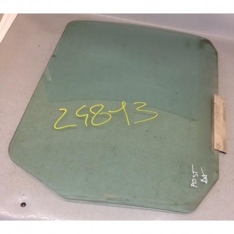 FORD ESCORT SW (1995-2000) 1.8 DIESEL 66KW 5P VETRO SCENDENTE POSTERIORE DESTRO