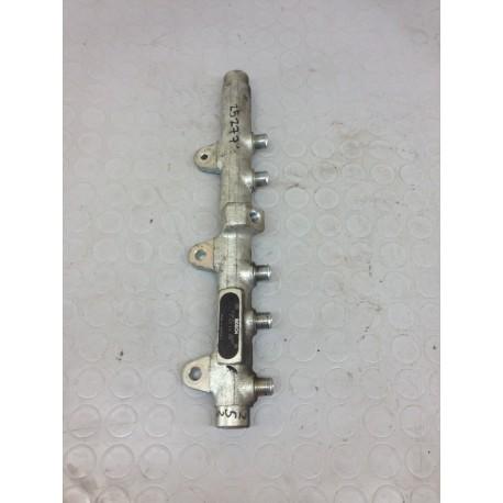 FIAT BRAVO (1995-2001) 1.9 DIESEL 74KW 3P TUBO FLAUTO INIEZIONE BOSCH 0445214016