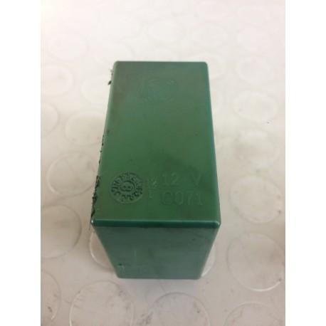 VOLKSWAGEN POLO CL (1990-1994) 1.0 BENZINA 33KW 3P RELE' RELAY 12V CO71