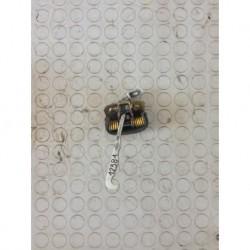 RENAULT LAGUNA SW (1998 - 2001) 1.9 DIESEL 72KW 5P fermo porta posteriore destro