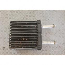 FORD FIESTA (1999 - 2002) 1.2 benzina/GPL 55KW 5P RADIATORE CLIMA CLIMATIZZATORE INTERNO