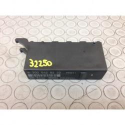 MERCEDES W202 C220 (1996) 2.0 BENZINA 100KW 5P CENTRALINA COMANDO LUCI CONTROLLO UNITA' 2025420232