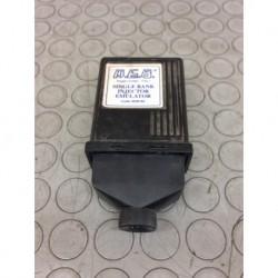 LANCIA DEDRA (1989-1991) 1.6 BENZINA 65KW 5P EMULATORE GAS A.E.B.