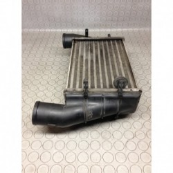 AUDI A4 BERLINA (1994-2000) 1.9 DIESEL 81KW 5P RADIATORE INTERCOOLER