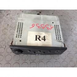RENAULT LAGUNA (2001 - 2005) SW 2.2 DIESEL 110KW 5P UNITA' GPS ORIGINALE