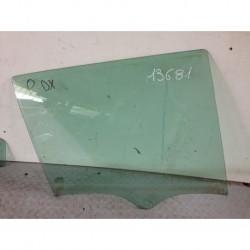 RENAULT LAGUNA (2001 - 2005) SW 2.2 DIESEL 110KW 5P VETRO SCENDENTE POSTERIORE DESTRO