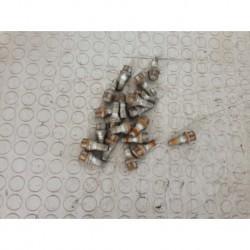 ALFA ROMEO 147 (2000 - 2004) 1.6 BENZINA 88KW 3P BULLONI RUOTE