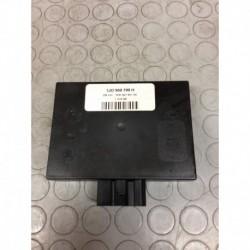 VOLKSWAGEN GOLF 4 (1997-2003) 1.9 TDI 66KW 5P CENTRALINA COMFORT CON PLASTICA DANNEGGIATA 1J0959799H
