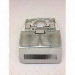 AUDI A4 SW (2004) 1.9 DIESEL 96KW 5P PLAFONIERA LUCE INTERNA ANTERIORE CON PLASTICA MANCANTE 8E0947565