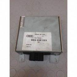 AUDI A4 SW (2004) 1.9 DIESEL 96KW 5P AMPLIFICATORE 8E9035223