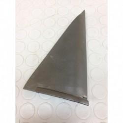 AUDI A4 SW (2004) 1.9 DIESEL 96KW 5P PLASTICA MODANATURA INTERNA VETRO POSTERIORE SINISTRO 8E0857569