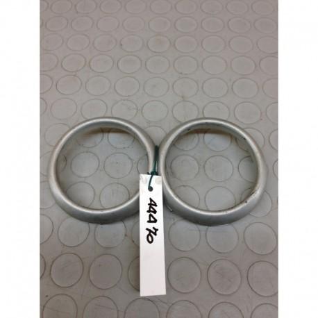 MINI COOPER R50 (2003) 1.6 BENZINA 85KW 3P PLASTICA INTERNA CRUSCOTTO