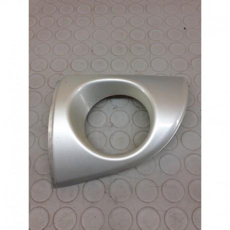 MINI COOPER R50 (2003) 1.6 BENZINA 85KW 3P PLASTICA CONTORNO BOCCHETTA AERAZIONE ANTERIORE SINISTRA