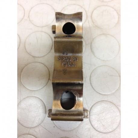 MINI COOPER R50 (2003) 1.6 BENZINA 85KW 3P FERMO BLOCCAGGIO ALBERO A CAMME 3125020757aa