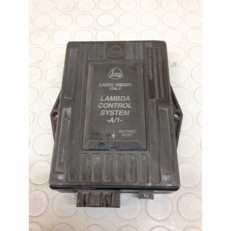 FIAT PUNTO (1993-1999) 1.2 BENZINA 54KW 5P CENTRALINA INIEZIONE GAS GPL LANDI RENZO 48522 GPL