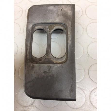 FIAT PUNTO (1993-1999) 1.2 BENZINA 54KW 5P PLASTICA PULSANTIERA ALZACRISTALLI ELETTRICI ANTERIORE SINISTRA ROVINATA