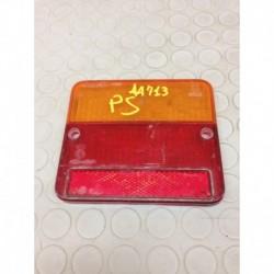 PIAGGIO POKER (2000) 422 CILINDRATA 9KW DIESEL PLASTICA FANALE FARO POSTERIORE SINISTRO 7R01-42872