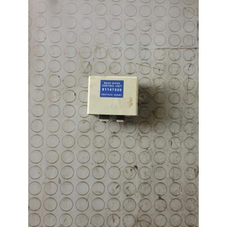 OPEL FRONTERA (1992 - 1995) 2.0 BENZINA 85KW 3P CENTRALINA MODULO TERGICRISTALLI 91147330