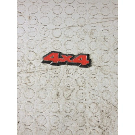 OPEL FRONTERA (1992 - 1995) 2.0 BENZINA 85KW 3P EMBLEMA 4X4