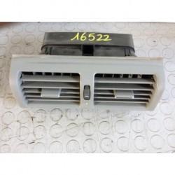 MERCEDES W210 E200 SW (1995-1999) 100KW BENZINA 5P BOCCHETTE AERAZIONE CENTRALI (16522BIS)