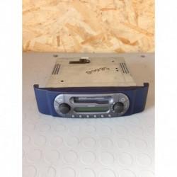 SMART FORTWO (2000) 0.6 BENZINA 40KW AUT AUTORADIO 0001200 V008 0000 00