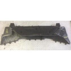 MERCEDES W210 E200 SW (1995-1999) 100KW BENZINA 5P PLASTICA GRIGLIA SOTTOCOFANO (16616BIS)