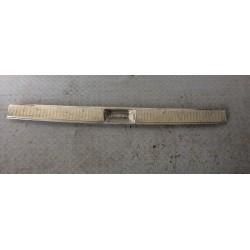 MERCEDES W210 E200 SW (1995-1999) 100KW BENZINA 5P PLASTICA COPERTURA SERRATURA COFANO POSTERIORE