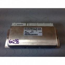 MERCEDES W202 C250 (1999) 2.5 DIESEL 110KW 5P CENTRALINA ABS 0195453132