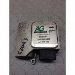 RENAULT MEGANE (2002-2006) 1.6 BENZINA 83 KW 5P AUT CENTRALINA GPL AG 600.131